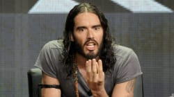 Russell Brand parle orgasme et