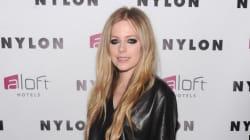 Avril Lavigne Fuels Pregnancy