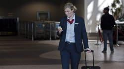 Wanted: Fewer Flight Attendants On