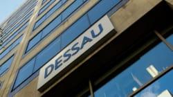 Les firmes Dessau et Verreault inadmissibles aux contrats