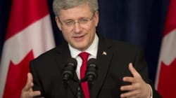 Twitter Reacts To Harper Naming 4 New Women To
