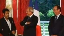 Debbouze compare Sarkozy à Joe