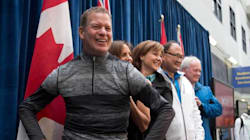 Chip Wilson Selling Off His Lululemon