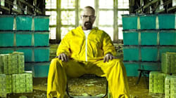 Breaking Bad va intégrer le Guinness Book des