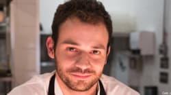 Jean-Sébastien Giguère, nouveau chef au restaurant Decca