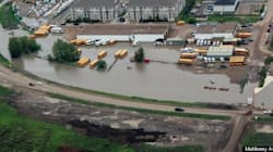 More Bad News For Flood-Ravaged Fort