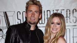 Avril Lavigne Baby