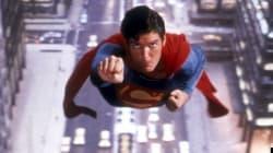 Superheroes Battle It Out In