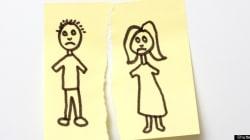 Divorce: des questions à ne pas prendre à la