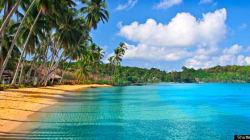 世界で最も魅力的な11のビーチ