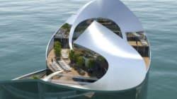 Coupe du monde au Qatar: des hôtels flottants pour pallier le manque de