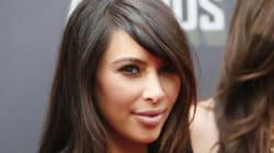 Kim Kardashian a enfin