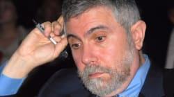 Paul Krugman's Warning To