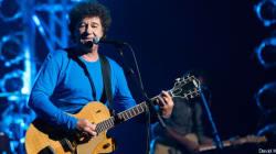 FrancoFolies 2013: Robert Charlebois, 50 fois « merci »!