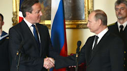 Poutine met en garde contre la livraison d'armes aux rebelles