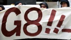 G8: un travail