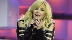 Demi Lovato's Head-Scratching MMVA