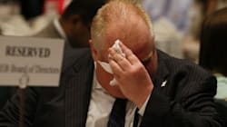 Why No One Mentioned Rob Ford's Alleged Links to Gun