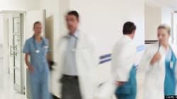 ER Doctors Declare B.C.