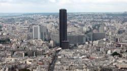 La Tour Montparnasse vous invite ce soir pour ses quarante