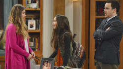 'Girl Meets World' Review: Teen Show Gets To The Heart Of The (Subject)