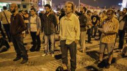 Turquie, la résistance