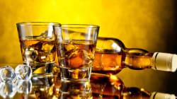 Les plus gros consommateurs de whisky au monde ne sont pas ceux que l'on croit