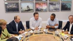 G8, spaccatura sulla Siria: Russia contro tutti