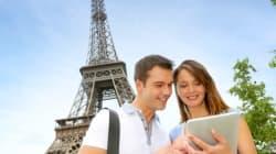 Un guide pour expliquer aux Parisiens comment être poli avec les