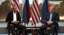 Bilan du G8 : unis sur l'évasion fiscale, désunis sur la