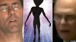 UK Politician Joins Our Ex-Defence Minister In Saying Aliens