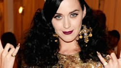 Katy Perry: un divorce par message