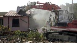 Condono edilizio: spunta la proposta di legge targata Pd