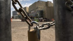 Grève de la construction : l'impasse