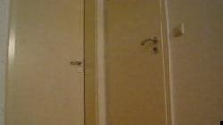 Votre pire cauchemar est derrière cette porte