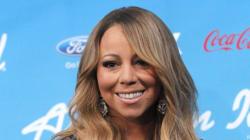 Mariah Carey et son maillot une pièce nouvelle