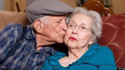 Maisons de retraite : la sexualité