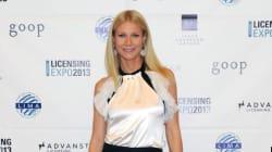 What Was Gwyneth Paltrow