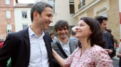 Cécile Duflot ne sera pas candidate à la mairie de