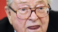 Pour Jean-Marie Le Pen,