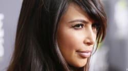 Kim Kardashian et son accouchement