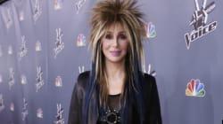 Cher's Wacky Red Carpet