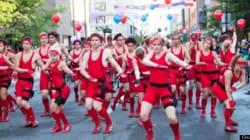 Montréal Complètement Cirque: Une programmation extérieure vertigineuse !