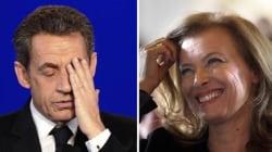 Transparence: un amendement Sarkozy adopté, un amendement Trierweiler