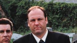 Décès de James Gandolfini de la série Les Soprano