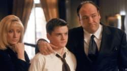 Tony Soprano est