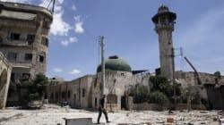Le report de l'attaque contre la Syrie et le problème