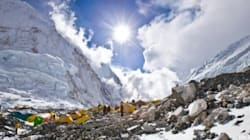 La magia dell'Everest in time-lapse (FOTO