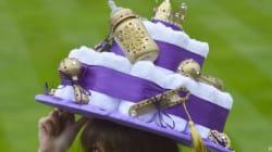 Royal Ascot 2013: all'evento ippico di Londra, cappellini protagonisti
