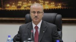 Le nouveau premier ministre palestinien